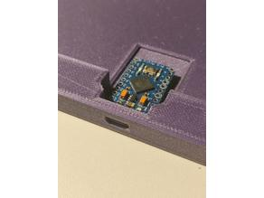 SiCK-68 arduino pro micro mod