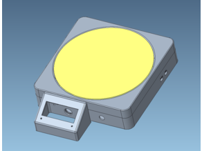 DIY automated 3D Scanner