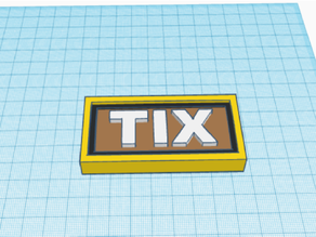 Tix - Roblox Currency