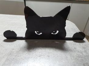 Cat+guard+free+standing