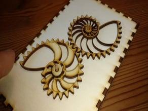 Nautilus Solar with Laser
