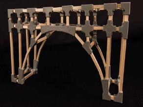 E3D+VET exercise: Structures