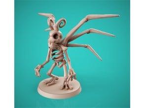 Skeleton Monster