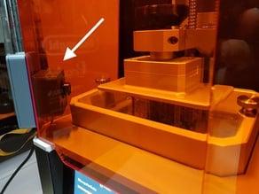 Prusa SL1 - Magnetic Pi WiFi Camera