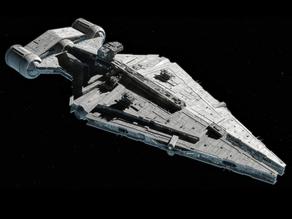 Arquitens Command / Light  Cruiser