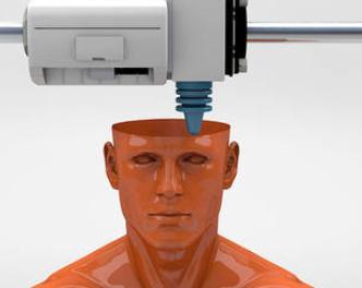Scube 3D Scanner