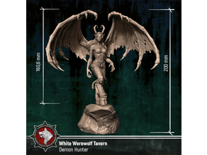 Demon Hunter - World of Warcraft