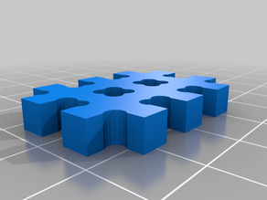 The Lego style constructor for prototyping and scaffolding