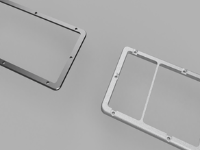 Dual ESCape bracket and mounting bracket