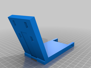 Really Simple Camera Mount