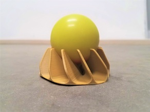 Sphere Stand