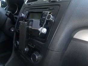 Smartphone Car Holder with Giro