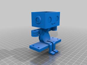 Swing robot