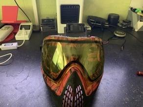 Paintball Masken Lüfter