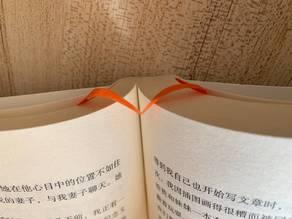 Auto bookmark