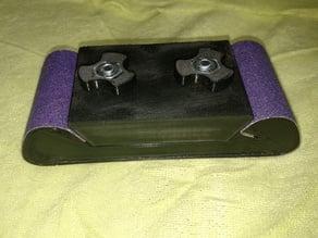Enhanced Sanding Block (2-inch width - Profile)