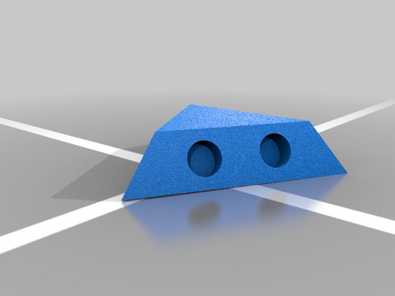 self-assembling cosahedron