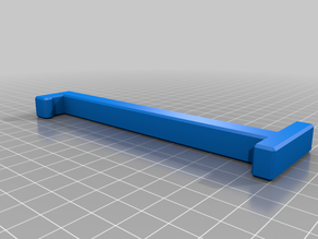 X Axis Leveling Tool