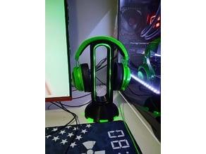 Headphone support RGB