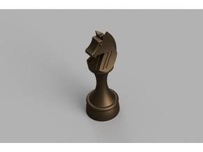 jinete de ajedrez V3