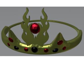 Crown of Darkfire