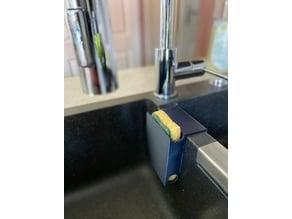 Sponge rack, holder