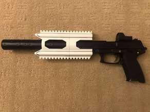 Custom SSX23 Carbine