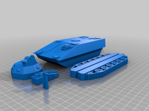 Panzerprojekt 12