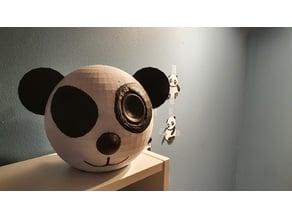 Panda speakers for PC