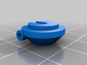 RC Spring Cups (D5, CC-01)