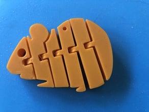Flexi Hamster