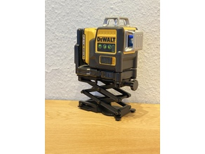 DeWalt Laser-Lift