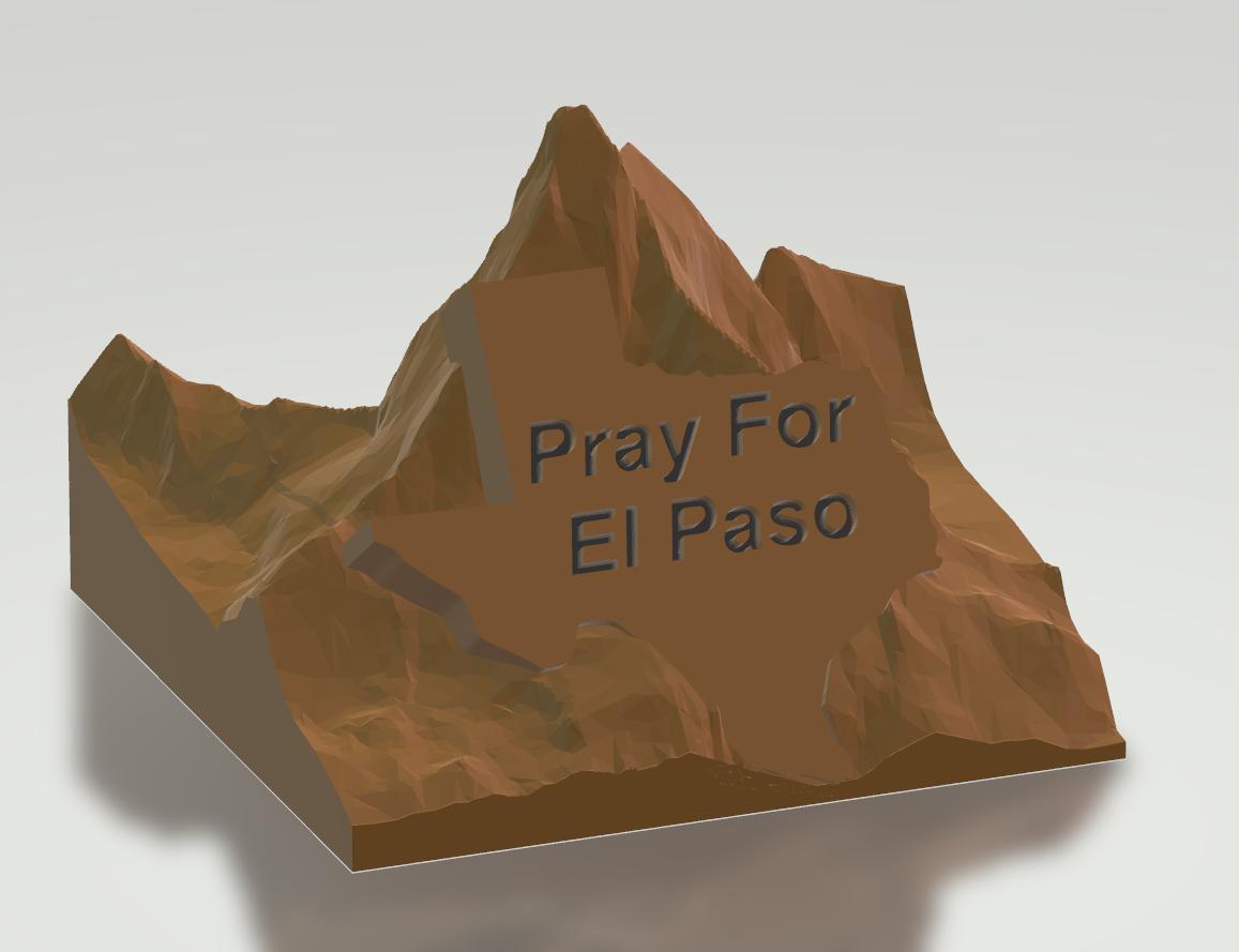 El Paso Texas Support