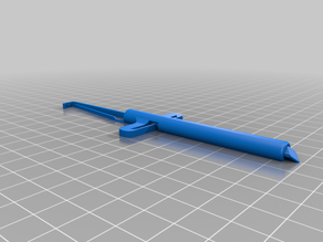 Pogo - The Bed Leveling Stick