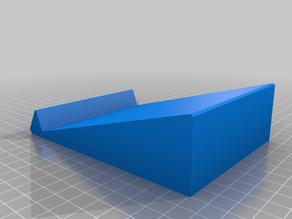 Desktop Speaker Stand / Wedge