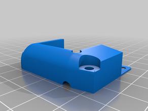 servo mount AS181MG 12 gram