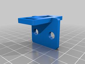 HyperCube Y endstop bracket