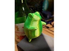 Friend Froggo