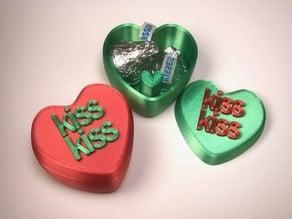 KissMas