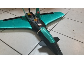 FPV mod and combined version