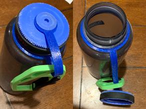 Nalgenen replacement leash