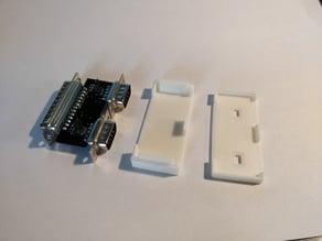 Amiga 4 player adapter case