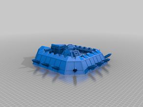 Iron Creed Trench (Turret Emplacement)