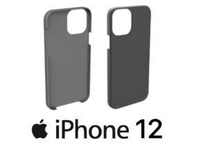 iPhone 12 Slim Case (Pro Compatible!)