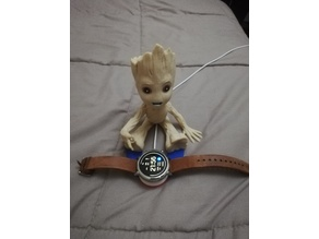 Groot Watch Base Fossil