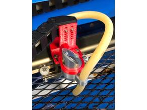 K40 Adjustable Laser Head Holder Set