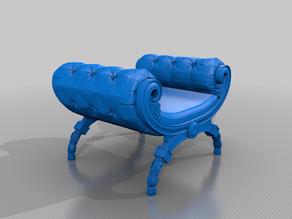 ult-lux stool - gubbins