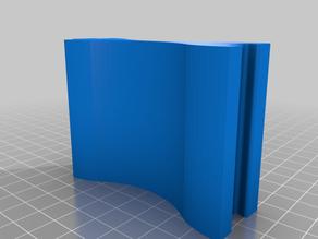 Pantry can stacker, modular