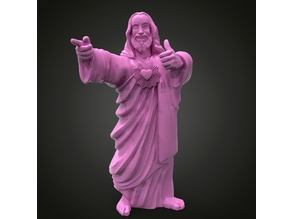 Jesus from Dogma