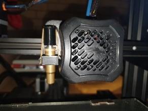 Ender 3 V2 Vinyl Plotter Blade Holder